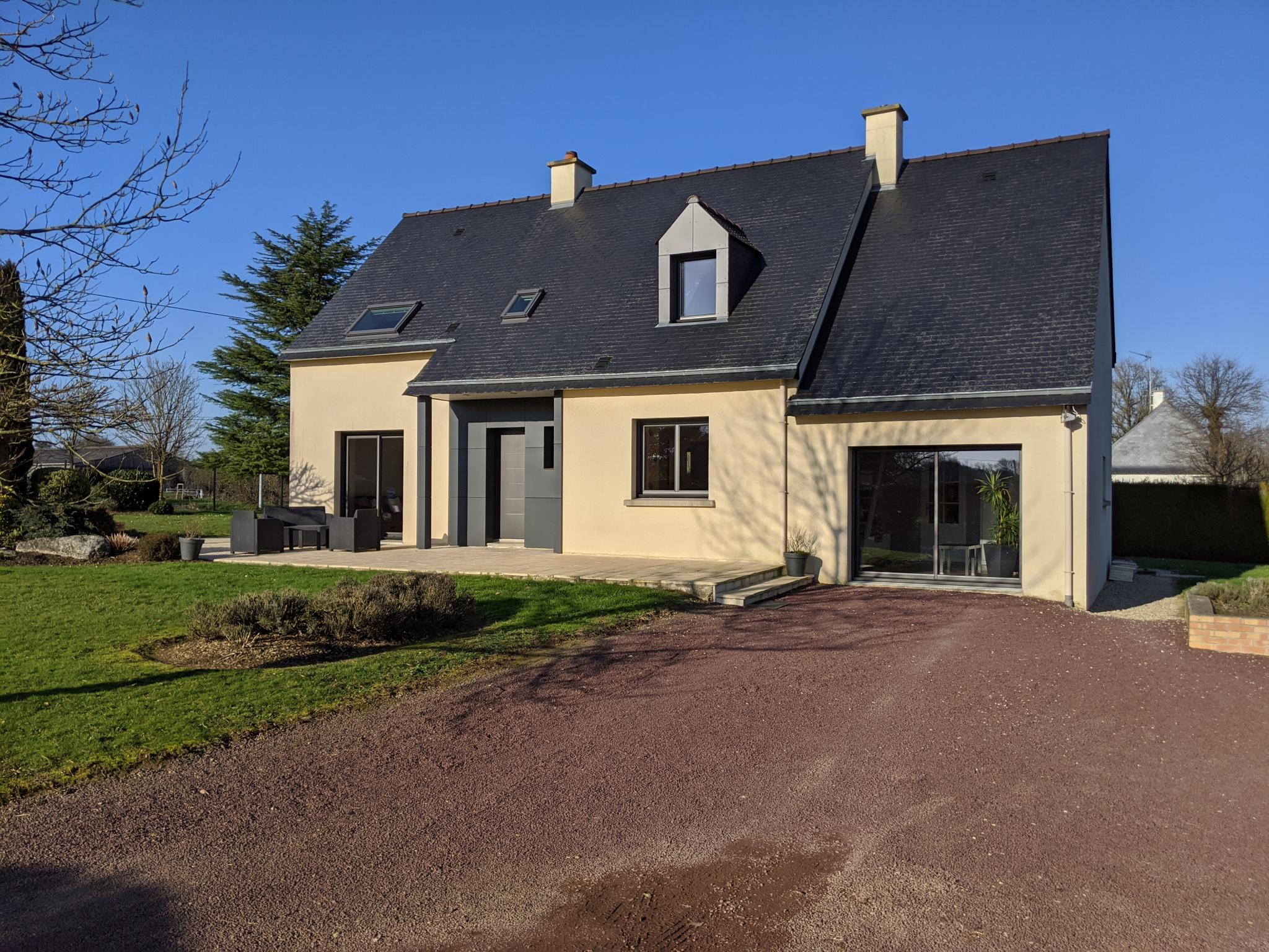 Vente Maison, villa
